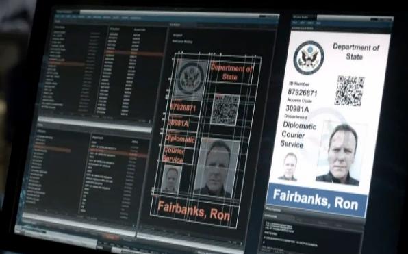 The Jack Bauer Alias Generator